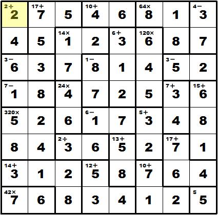 ken-ken-solved