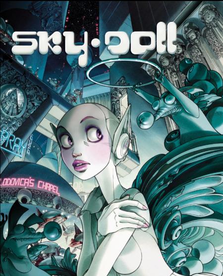 sky-doll